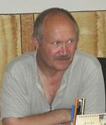 Булдаков Сергей Петрович
