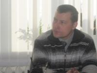 Александр Алексеевич Соков-начальник РСХУ Санчурск